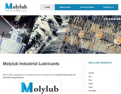 molylub